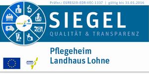 Qualität_und_Transparenz_Siegel_Landhaus_Lohne