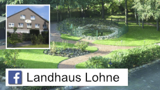Facebook Landhaus Lohne