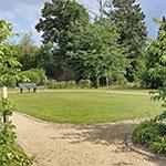 Unsere schöner Garten